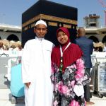 Humaidi & Keluarga