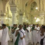 Sarana Umrah Hajj Membuka Program Tabungan Rencana Umrah