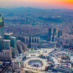 Rahasia Kota Mekah