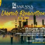 Program Umrah Ramadhan 2019