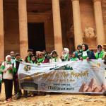 """Eksistensi """"Komunitas Jawi"""" di Timur Tengah Sejak Awal Abad 19 Untuk Nusantara"""