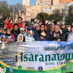 Umrah Plus Istanbul & Bursa