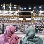 Menakar Sakralitas Dua Kota Suci Mekkah Dan Madinah Dengan Nalar Bayani