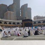 Keistimewaan Ka'bah Yang Jarang Disadari Oleh Jama'ah