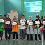 Sarana Umrah Membagikan Voucher Umrah Kepada Para Guru Pada Peringatan Hari Guru Nasional