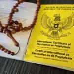 Cara Cek Buku Meningitis Asli atau Palsu Secara Online Bagi Jama'ah Umrah atau Haji