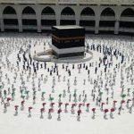 Inilah 11 Aturan Saudi Soal Penyelenggaraan Umrah di Masa Pandemi