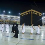 Arab Saudi Hanya Tutup Visa Turis