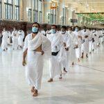 Arab Saudi Belum Beri Kepastian Rencana Haji 2021