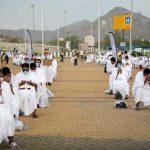 Kabar Gembira, 158 Ribu Jemaah Haji Didaftarkan Prioritas Vaksinasi