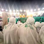 Kementerian Haji Umrah Saudi : Tidak Ada Kendala Tentang Penampungan Peziarah